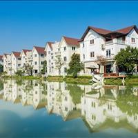 Chính chủ bán biệt thự Hoa Phượng, diện tích 220m2, có sông, đã hoàn thiện