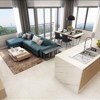 Căn hộ trung tâm Thủ Thiêm 30% tầm 1 tỷ nhận nhà ngay