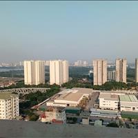 Bán suất ngoại giao chung cư 161 Ngọc Hồi, diện tích 58m2 chỉ từ 1 tỷ