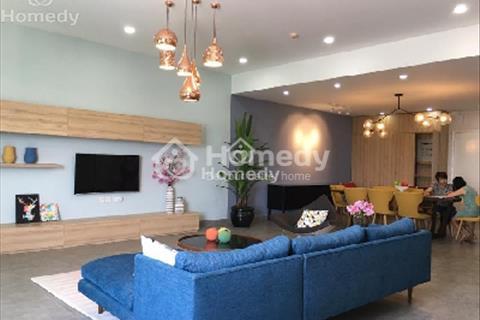 Cho thuê căn hộ chung cư tại Sài Gòn Pearl quận Bình Thạnh - Hồ Chí Minh
