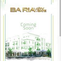 Hưng Thịnh mở bán dự án đất nền Bà Rịa City Gate mặt tiền Quốc Lộ 51 giá từ 12tr/m2 chiết khấu 3%