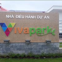 Dự án Viva Park được ví như Phú Mỹ Hưng trong tương lai