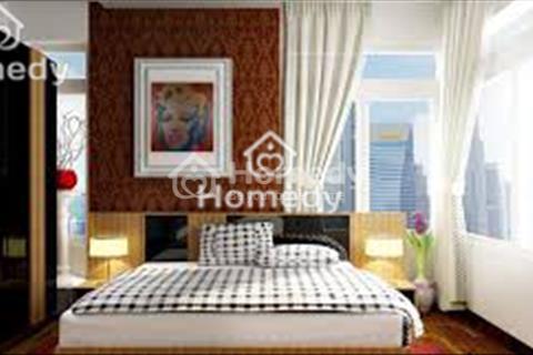 Căn hộ Saigon Pearl 3 phòng ngủ, 135m2, giá 25 triệu/tháng, thuê ngay kẻo lỡ