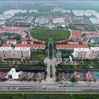 Nhà phố thương mại Lan Viên - trung tâm khu đô thị Đặng Xá đã mở bán