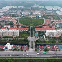 Nhà phố kinh doanh khu đô thị Đặng Xá, Gia Lâm, Hà Nội