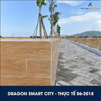 Cần tiền bán gấp 2 lô đất nền dự án Dragon Smart City