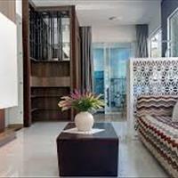 Căn hộ giá rẻ 51m2, 2 phòng ngủ gần công viên Gia Định, sân bay, mặt tiền Phạm Văn Đồng Gò Vấp