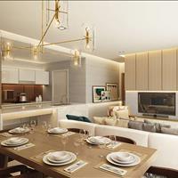 Bán căn hộ Đảo Kim Cương Quận 2, 55 triệu/m2 full tiện ích, Resort chuẩn 5 sao, an ninh 24/7/365