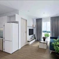 Cho thuê chung cư SaiGonRes-Bình Thạnh 78m2 2 phòng ngủ giá 15 triệu/tháng