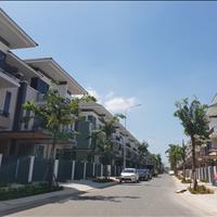 Bán biệt thự Nine South Nguyễn Hữu Thọ, 7x20m, 1 trệt 2 lầu, giá 8.2 tỷ, đã có sổ hồng
