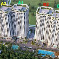 Chỉ 18 triệu/m2 diện tích căn hộ 45-70m2, sở hữu căn hộ chung cư Ruby City CT3 Phúc Lợi