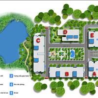 Mở bán Hiệp Thành Buildings chỉ 19,5 triệu/m2, sắp nhận nhà, full nội thất, khoá từ, hỗ trợ vay
