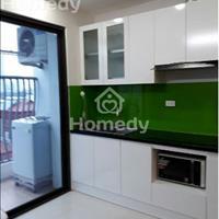 Cho thuê căn hộ chung cư cao cấp 125 Hoàng Ngân Plaza, 3 phòng ngủ, đủ đồ, giá 16 triệu/tháng