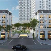 Mở bán kiot, shophouse thuộc dự án TSG Lotus Sài Đồng, cách bệnh viện Vinmec 200m