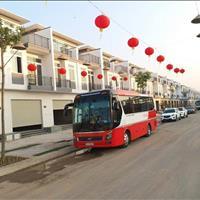 Mở bán thêm 20 căn liền kề đợt 2 của dự án Phúc An City