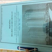 Chính chủ cần bán căn hộ ở chung cư Ruby City CT3 Phúc Lợi, Long Biên