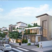 Nhà phố thương mại biệt thự và liền kề dự án Shophouse Lan Viên Đặng Xá