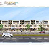 Bán nhanh 1 số căn Shophouse suất ngoại giao khu đô thịVsip Bắc Ninh, rẻ hơn thị trường