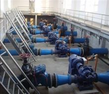 Hệ thống cấp thoát nước - điện nhẹ - thông gió