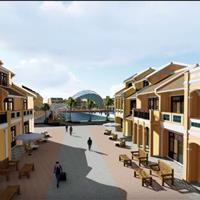 Nhận đặt chỗ Shophouse Homeland Paradise Complex ngay Cocobay