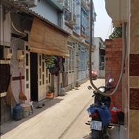 Bán nhà Nguyễn Thị Sóc, Hóc Môn, diện tích 45m2/875 triệu, sổ riêng, còn thương lượng