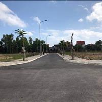 Bán lô đất đường F325, Bắc Lý, thành phố Đồng Hới, đường 10.5m, tây bắc, 126m2, điện âm