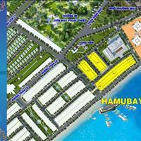 Hamu Bay, toạ sơn - hướng thuỷ mang lại phú quý