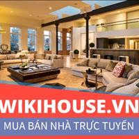 Cần bán căn 09, toà nhà A7 An Bình City giá 2,7 tỷ