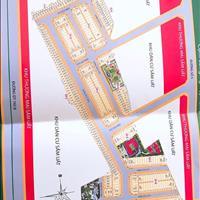 Đất nền dự án Golden Mall ngay trung tâm Dĩ An, hạ tầng hoàn thiện, sổ hồng riêng
