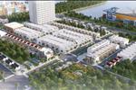 Dự án do công tư TNHH Đầu tư Xây dựng Phát triển Hạ tầng Phú Mỹ đầu tư với quy mô 4ha gồm 232 nền đất.