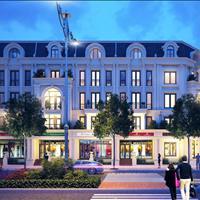 Sắp mở bán Shophouse 2 mặt tiền đẳng cấp nhất quận Liên Chiểu Đà Nẵng