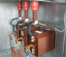 Thi công lắp đặt tủ điều khiển trung - hạ áp