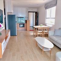 Cần tiền bán gấp căn hộ The Botanica dự án Novaland 3 phòng ngủ, 2 nhà vệ sinh đầy đủ nội thất