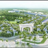 Khu đô thị Xuân An Green Park, không gian xanh hoàn hảo, chất lượng sống vượt trội