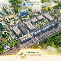 Dự án Sunfloria City (khu dân cư An Phú) ưu đãi cho KH giai đoạn 2, chiết khấu khủng, giá cực sốc