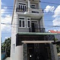 Nhà hẻm 8m đường Phan Văn Hớn, sổ riêng, gần chợ