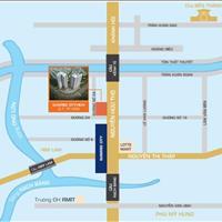 Sunrise Cityview chuyển nhượng 100% giỏ hàng 300 căn giá tốt