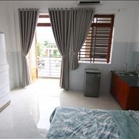 Cho thuê căn hộ mini mới xây full nội thất, 35m2 có gác đường Hoàng Hoa Thám, Tân Bình