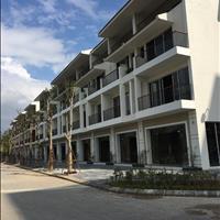 Cơ hội đầu tư hot nhất Hà Nội, Shophouse Sunny Garden City