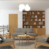 Cần bán nhanh căn hộ ở liền 8X Thái An cuối năm nhận sổ 60m2 giá 1,35 tỷ tầng 6 full nội thất