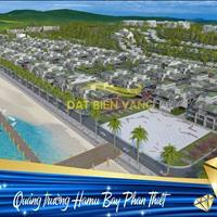 Đất biển - Tọa sơn hướng thủy mang lại phú quý - Hamu Bay Phan Thiết