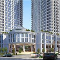 Ra mắt 2 tòa tháp đôi đẹp nhất dự án Iris Garden Mỹ Đình - giá từ 2 tỷ