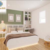 Cần bán căn hộ 2 phòng ngủ tầng 17 dự án chung cư Topaz Twins giá trực tiếp CĐT, hỗ trợ vay 70%