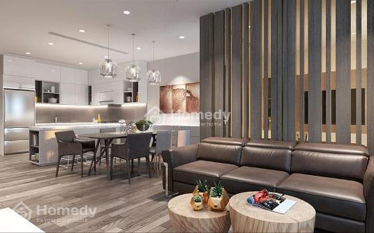 Căn hộ 2 phòng ngủ view hồ bơi dự án The Western Capital Quận 6 - cam kết giá tốt nhất thị trường