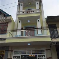 Nhà 3 tầng DT 743 gần bến xe Tân Đông Hiệp ngay khu công nghiệp Sóng Thần