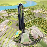 Hot - Căn hộ xanh Eco Green Sài Gòn 5 sao, đầy đủ nội thất cao cấp giá chỉ từ 2,4 tỷ/căn