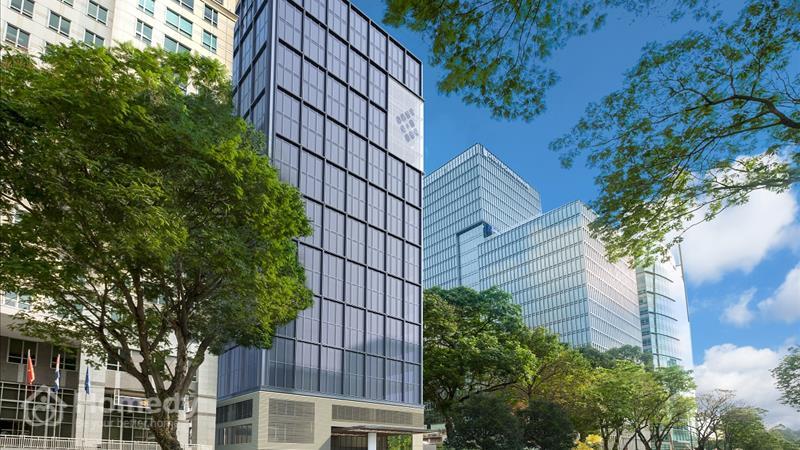 Dự án Friendship Tower Quận 1, Tp.HCM  - Tòa nhà Hữu Nghị  - ảnh giới thiệu