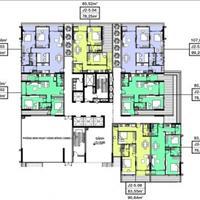 Cần bán lại căn hộ Hado Centrosa sắp bàn giao nhà, chỉ 3,9 tỷ căn 78m2