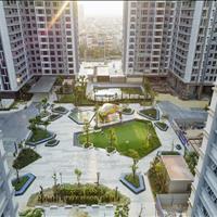 Bán căn hộ 2PN hàng ngoại giao tầng đẹp Goldmark City, tầm view ôm trọn quảng trường nước thơ mộng