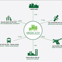 Chính chủ cần tiền gấp nên ra đi nền đất lô V9 dự án Green City